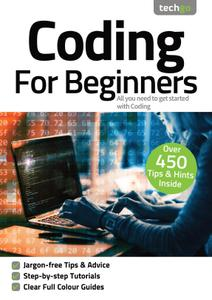 Coding For Beginners – 05 August 2021