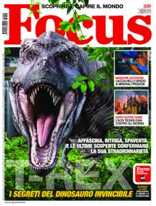 Focus Italia - giugno 2019