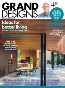 Grand Designs UK - June 2021