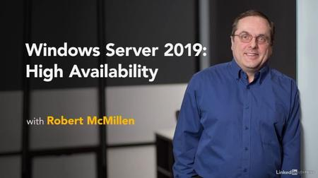 Windows Server 2019: High Availability