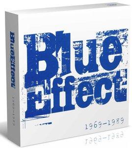 Blue Effect - 1969–1989 (2009) [9CD Box Set]