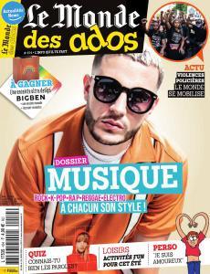 Le Monde des Ados - 24 Juin 2020