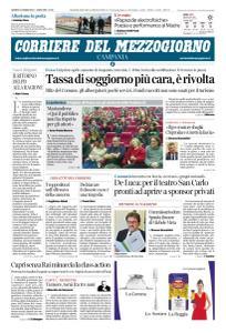 Corriere del Mezzogiorno Campania - 21 Marzo 2019