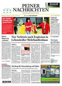 Peiner Nachrichten - 20. November 2017