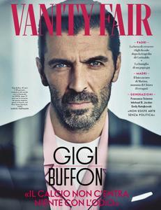 Vanity Fair Italia – 16 gennaio 2019