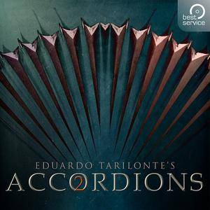Best Service Accordions 2 KONTAKT
