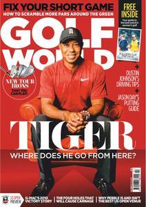 Golf World UK - July 2019
