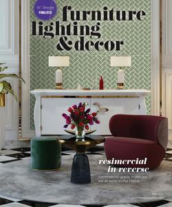 Lighting & Decor - May 2021