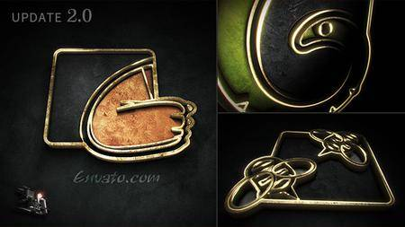 Cinematic Logo Toolkit Pro V2 - Project for After Effects (VideoHive)