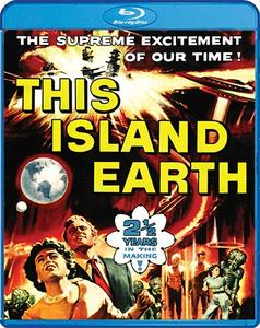 This Island Earth (1955) [Remastered]