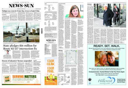 Lake County News-Sun – October 30, 2019