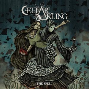 Cellar Darling - The Spell (2019) [Official Digital Download]