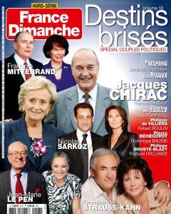 France Dimanche Hors-Série - Juillet 2021