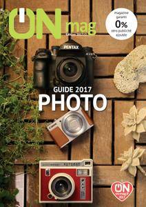 On Magazine - Guide Photo 2017