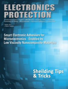 Electronics Protection - Summer 2017