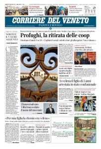 Corriere del Veneto Padova e Rovigo – 03 maggio 2019