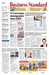 Business Standard - May 3, 2019