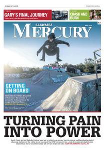 Illawarra Mercury - July 15, 2019