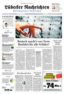Lübecker Nachrichten Bad Schwartau - 19. Oktober 2018