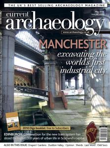 Current Archaeology - Issue 242