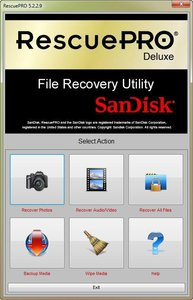 LC Technology RescuePRO Deluxe 6.0.3.1 Multilingual