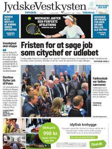 JydskeVestkysten Tønder – 21. januar 2020