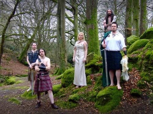 Cruachan - The Morrigan's Call (2006)