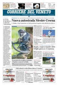 Corriere del Veneto Venezia e Mestre - 14 Aprile 2018