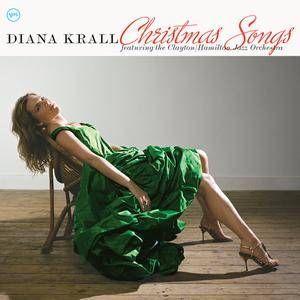 Diana Krall - Christmas Songs (2005/2010) [Official Digital Download 24/96]