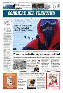 Corriere del Trentino – 01 marzo 2019