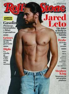Rolling Stone México - agosto 2016