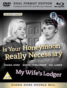 My Wife's Lodger (1952) [British Film Institute]