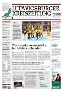Ludwigsburger Kreiszeitung - 23. Oktober 2017