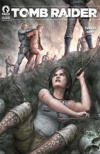 Tomb Raider 005 2016 digital The Magicians