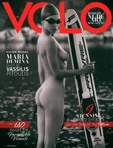 Volo Magazine - Issue 54 - October 2017