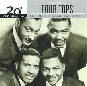 The Four Tops - 20th Century Masters - The Millennium Collection: The Best Of Four Tops (1999)