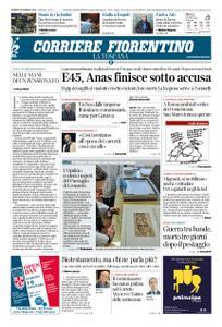 Corriere Fiorentino La Toscana – 18 gennaio 2019