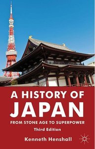 A History of Japan: From Stone Age to Superpower (Repost)
