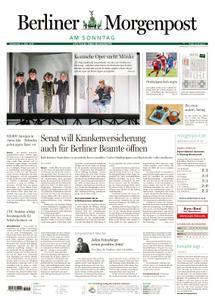 Berliner Morgenpost – 05. Mai 2019