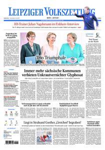 Leipziger Volkszeitung Borna - Geithain - 18. Juli 2019