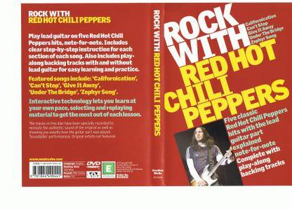Lick Library - Rock with Red Hot Chili Peppers