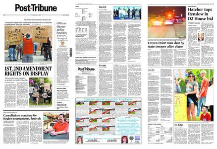 Post-Tribune – June 05, 2020