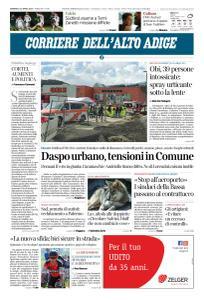 Corriere dell'Alto Adige - 14 Aprile 2019