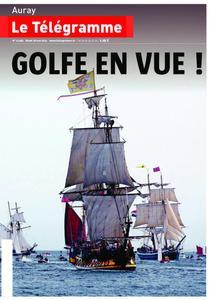 Le Télégramme Auray – 28 mai 2019