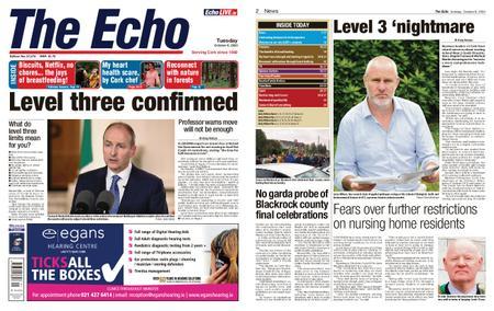 Evening Echo – October 06, 2020