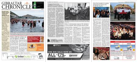 Gibraltar Chronicle – 28 December 2018