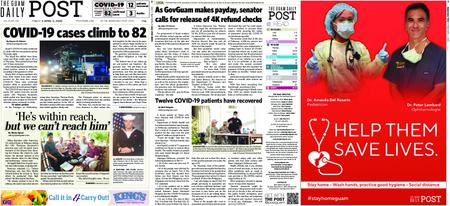 The Guam Daily Post – April 03, 2020