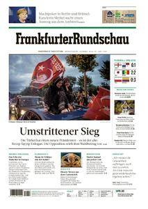 Frankfurter Rundschau Main-Taunus - 25. Juni 2018