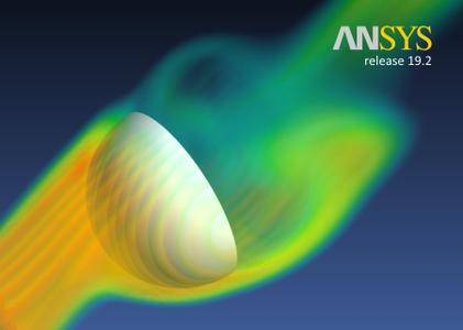 ANSYS Products 19.2 Linux
