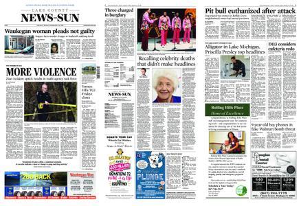 Lake County News-Sun – December 29, 2018